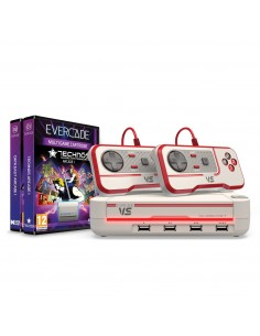 Retro - Consola Evercade VS...