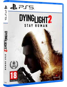 PS5 - Dying Light 2 Stay Human