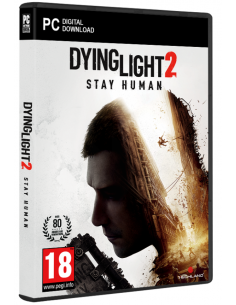 PC - Dying Light 2 Stay Human