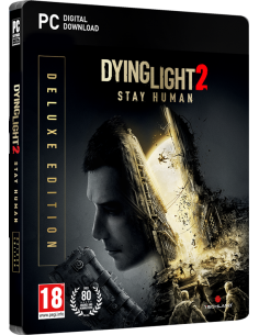 PC - Dying Light 2 Stay...