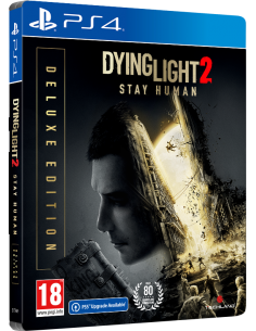 PS4 - Dying Light 2 Stay...