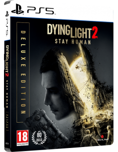 PS5 - Dying Light 2 Stay...