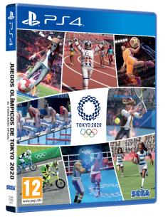 PS4 - Juegos Olímpicos de...