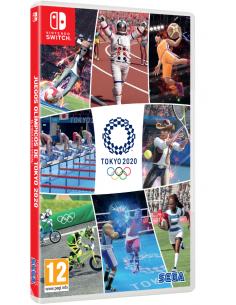 Switch - Juegos Olímpicos...