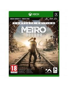 Xbox Series X - Metro...