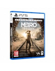 PS5 - Metro Exodus Complete...