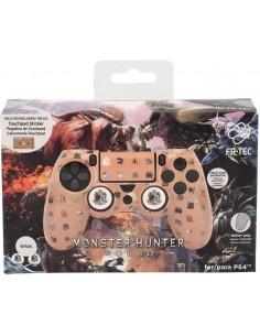 PS4 - Monster Hunter Combo...