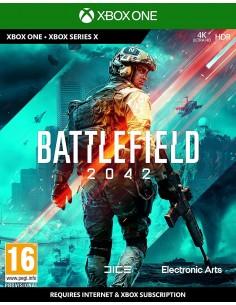 Xbox One - Battlefield 2042