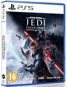 PS5 - Star Wars Jedi:...
