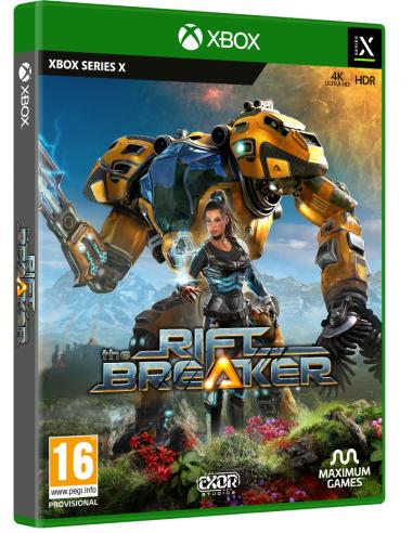 6759-Xbox Series X - The Riftbreaker-5016488137980