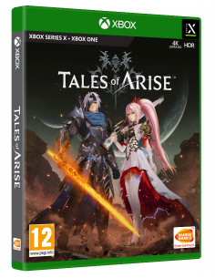 Xbox Smart Delivery - Tales...