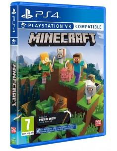 PS4 - Minecraft Starter...