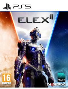 PS5 - Elex II
