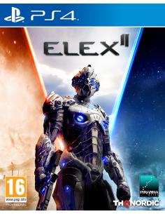 PS4 - Elex II
