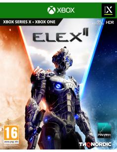 Xbox Series X - Elex II
