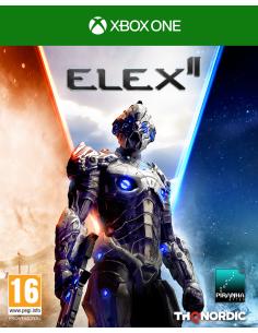 Xbox One - Elex II