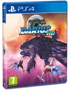 PS4 - G-Darius HD