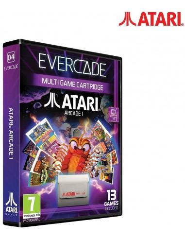 6985-Retro - Blaze Evercade  Atari Arcade Cartridge 1-5060690792727