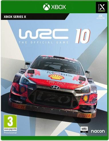 7005-Xbox Series X - WRC 10-3665962009842