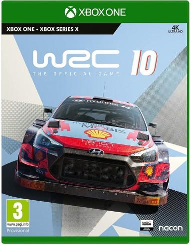 7006-Xbox One - WRC 10-3665962009743