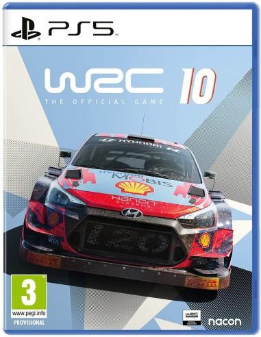 7003-PS5 - WRC 10-3665962009606