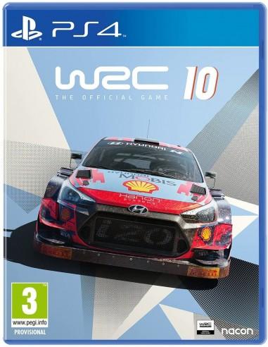 7002-PS4 - WRC 10-3665962009460