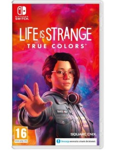 Switch - Life is Strange:...