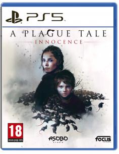 PS5 - A Plague Tale:...