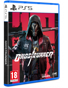 PS5 - Ghostrunner
