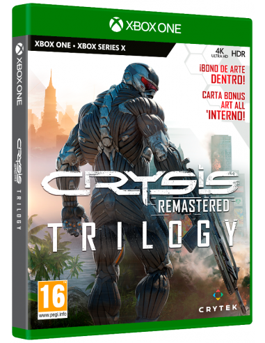 7158-Xbox Smart Delivery - Crysis Remastered Trilogy-0884095200978