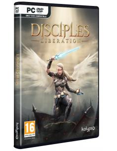 PC - Disciples: Liberation