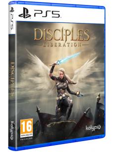 PS5 - Disciples: Liberation