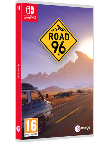 7215-Switch - Road 96-5060264376650