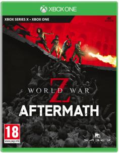 Xbox One - World War Z:...