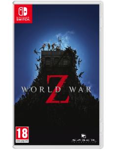 Switch - World War Z
