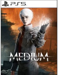 PS5 - The Medium