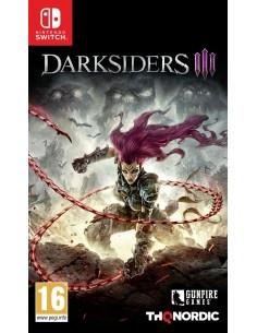 Switch - Darksiders III