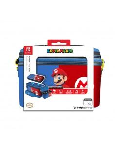 Switch - Funda Pull & Go Mario