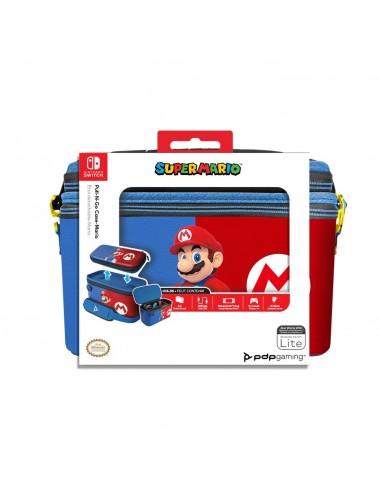 7337-Switch - Funda Pull & Go Mario-0708056068356