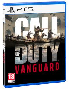 PS5 - Call of Duty: Vanguard