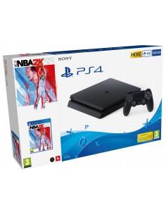 PS4 - PS4 Consola 500GB +...
