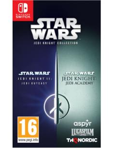 Switch - Star Wars: Jedi...