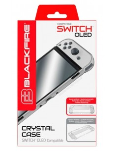 Switch - Crystal Case Para...