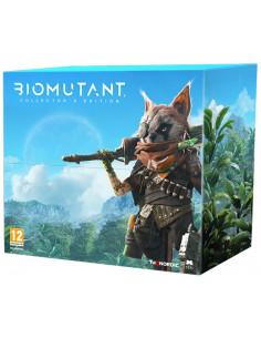 PS4 - Biomutant Edicion...