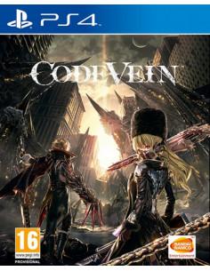 PS4 - Code Vein