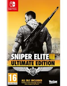 Switch - Sniper Elite 3:...