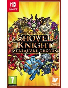 Switch - Shovel Knight:...