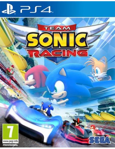 2178-PS4 - Team Sonic Racing-5055277033416
