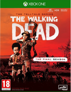Xbox One - The Walking...