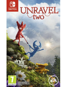 Switch - Unravel 2